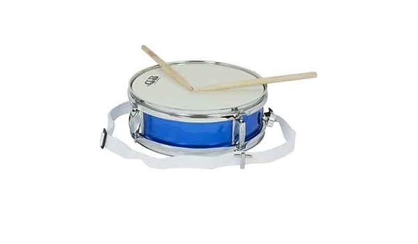DB Percussion DB0101 color azul Caja infantil 10 x 4 4 divabed-bord-torn
