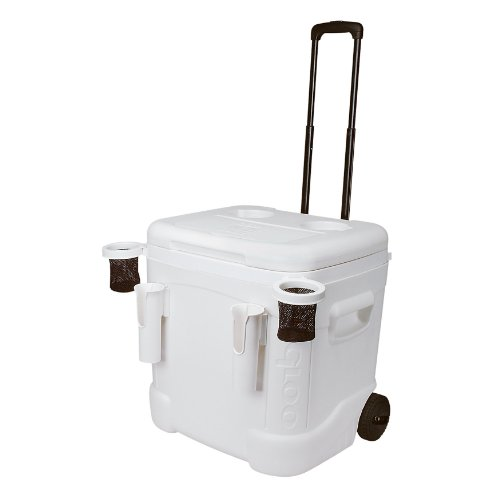 Igloo Marine Breeze Roller Cooler