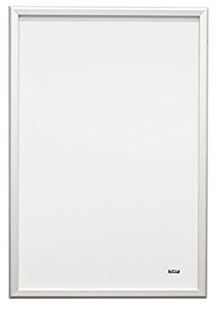 Amazon.com: MDI-Worldwide 515SAFP Aluminum PosterGrip Frame, 24\