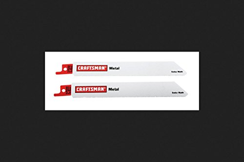 Craftsman Sears Brand Management Corp Cm Recip Bld 18Tpi ...