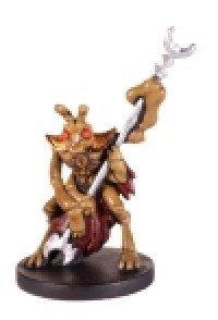 Amazoncom D D Minis Thri Kreen Ranger 38 Harbinger Toys