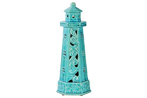 Ceramic Lighthouses - 2