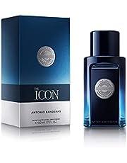 The Icon For Men Edt 100Ml, ANTONIO BANDERAS