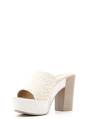 Grace Shoes 24138 Sandalias Mujeres Beige