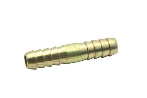 LTWFITTING Brass Barb Splicer Mender 5/16