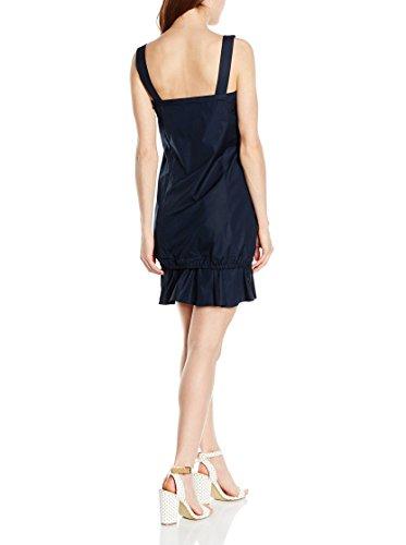 38 Kleid by Chloé Dunkelblau See IT 44 DE O1qSXfnxS