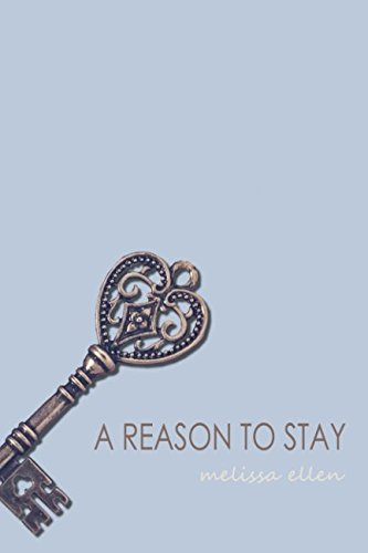 A Reason To Stay (Blackwood Series)