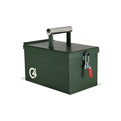 C4 Portable Grill (Green)