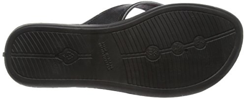 Raider Cloud III - Chanclas para mujer Negro (Black 09408)