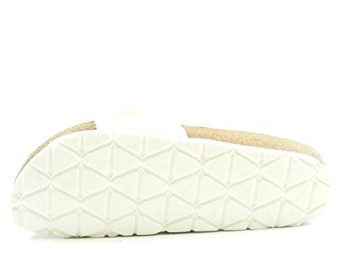 Blanc 5630 Rohde Femme Ouvert Bout Sandales SxZqpX