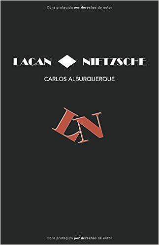 Lacan nietzsche spanish edition carlos alburquerque lacan nietzsche spanish edition carlos alburquerque 9781506518657 amazon books fandeluxe Gallery