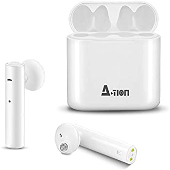 Amazon.com: Wireless Earbuds, A-TION True Bluetooth