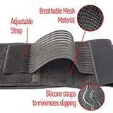 Lower Back Brace Support Belt Stabilizing Lumbar