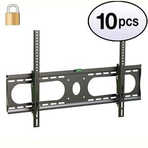 GOWOS (10 Pack) TV Mount for 36~65