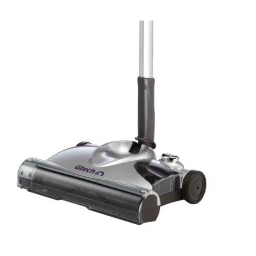 Essentialz Gtech SW02 Cordless Power Floor Sweeper Cleva Edition
