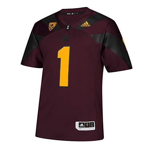 - adidas Arizona State University Replica Jersey Premier Jersey (X-Large)