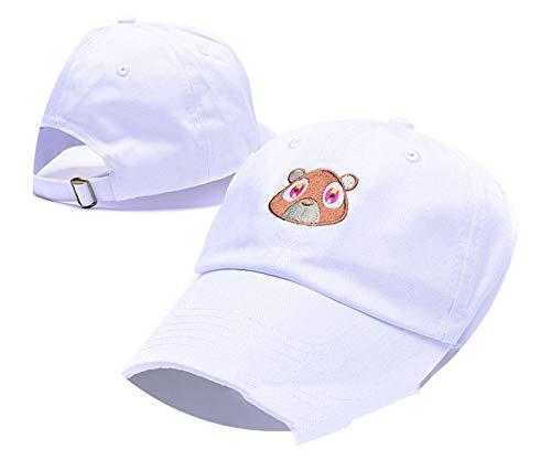 キャンベラ文本当のことを言うと帽子の男性と女性の野球のキャップの文字の刺繍のアヒルの舌の帽子,1,調節可能な