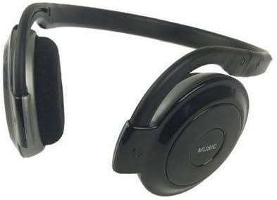 Auriculares deporte reproductor Mp3 inalámbrico Radio FM Audio ...
