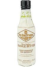Orange Bitters 150ml Fee Brothers
