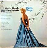 hush, hush, sweet charlotte LP