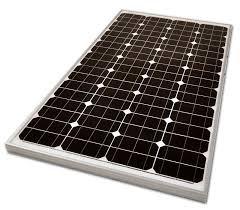 Canadian Solar 330W Mono Quintech SLV/WHT Solar Panel 5BB - pack of 4