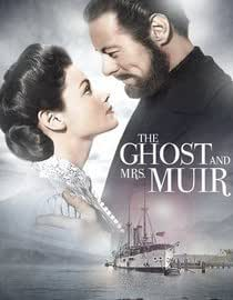 The Ghost & Mrs. Muir (1947) DVD - Gene Tierney, Rex Harrison, George Sanders, Edna Best