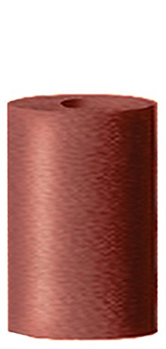 Dedeco 0104 Rubberized Abrasive Cone, Cylinder, Silicon C...