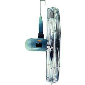 TPI UHP24SJR UHP 24-SJR Industrial Unassembled Maximum Duty Circulator, Suspension Mount, 24