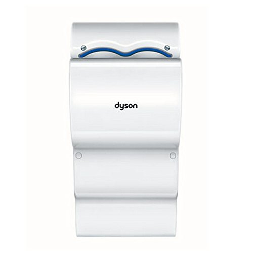 Airblade dB  Hand Dryer, White ABS, High Voltage, 208-240V - Dyson AB14-W-HV