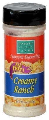 popcorn seasoning ranch - 5