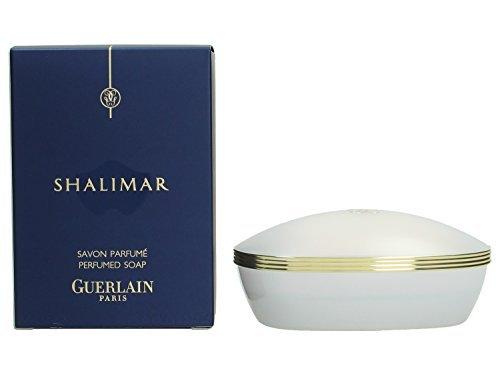 Shalimar By Guerlain For Women. Perfumed Soap 3.5 Oz / 100 G by (Guerlain Soap)