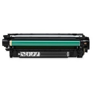 Toner Eagle Compatible Black Toner Cartridge for use in Hewlett Packard (HP) Color LaserJet Enterprise CM4540 CM4540f CM4540fskm MFP. Replaces Part # CE260A