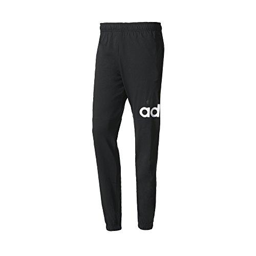 Noir Ess P Pantalon T Homme blanc Sj Lgo Adidas dR0FqwWx66