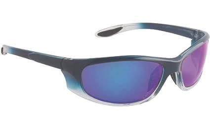 Amazon.com: Pescador Eyewear Riptide anteojos de sol, Marco ...