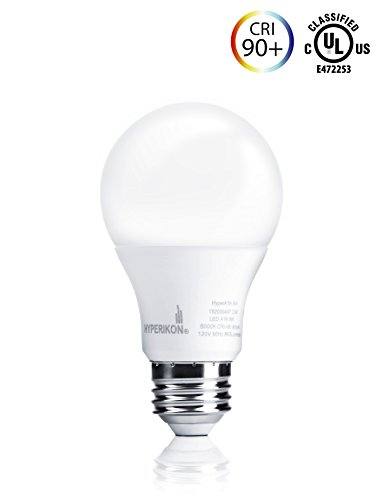 Hyperikon Dimmable Equivalent Qualified UL Listed product image