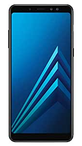 Samsung Galaxy A8 Plus, 64 GB, Siyah (Samsung Türkiye Garantili)