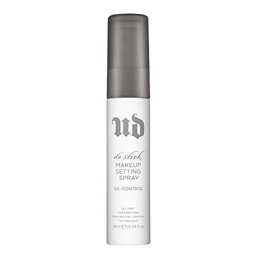 Price comparison product image Urban Oil Control Makeup Setting Spray, 30ml (1 fl. oz)