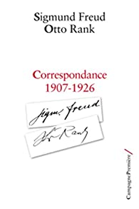 Correspondance 1907-1926 par Sigmund Freud