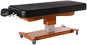Master Massage Maxking Comfort Electric Massage Table