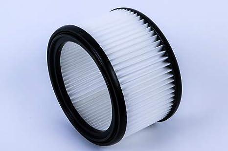 AS//SR 5 LE as Round Filter Air Filter 2 x Filter for Festo Festool SR 5 E//SR 5 E