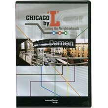 Chicago by 'L': Touring the Neighborhoods [VHS] (The Best Neighborhoods In Chicago)