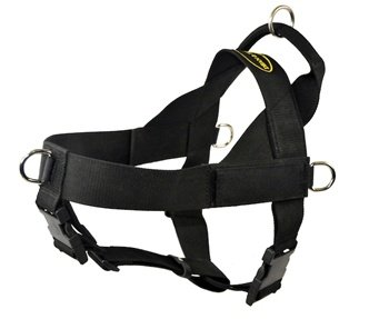 dean and tyler dt dog harness - 4