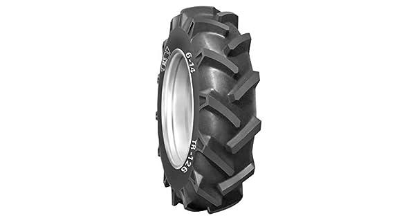 Amazon.com: Carlisle Power Trac - Neumático para césped y ...