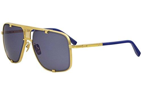 88be356a70 Sunglasses Dita MACH FIVE DRX 2087 B-BLU-GLD Blue-Yellow Gold ...