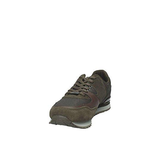 s assn Sneakers U Man polo Green TABRY4128W7 ST1 qEwvd6