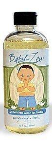 Baby Zen Green Tea Shampoo & Body Wash (Tearless) Girl The Little Bath 4332393588