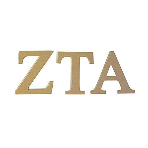 Zeta Tau Alpha Sorority 7.5