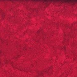 Hoffman Bali Batik 1895 Hand-Dyed Watercolors Quilt Fabric Fat - Dyed Hand Batik Fabric