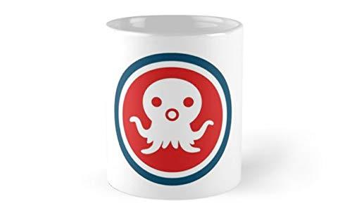 Octonauts Logo Mug(One Size) -