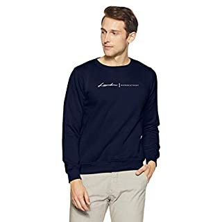31wnu6eFtbL. SS320 Qube By Fort Collins Men's Sweatshirt
